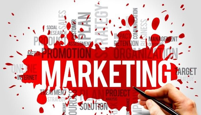 Marketing with SCORE Mentors