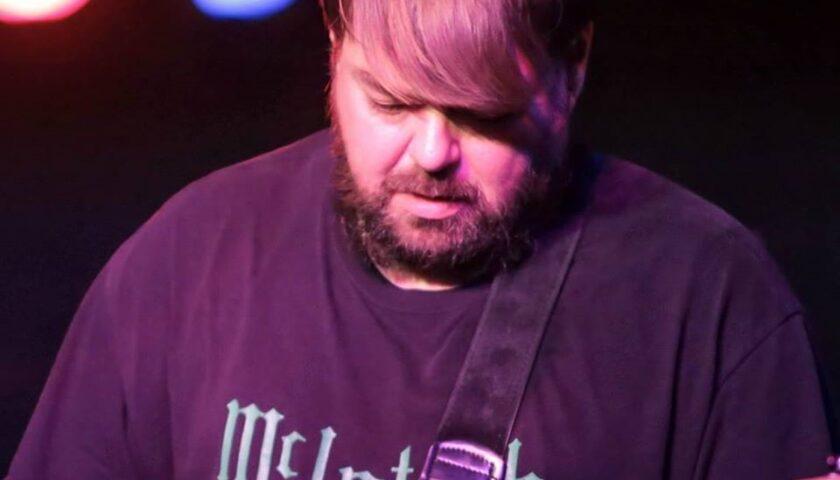 Peter Sawyer Brightshine Band