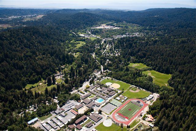 San Lorenzo Valley Unified School District