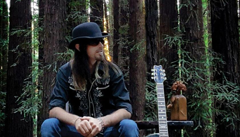 David Nomad Miller Felton Musician