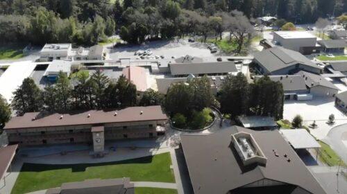 San Lorenzo Valley Unified School District 2020 2021 school year plans