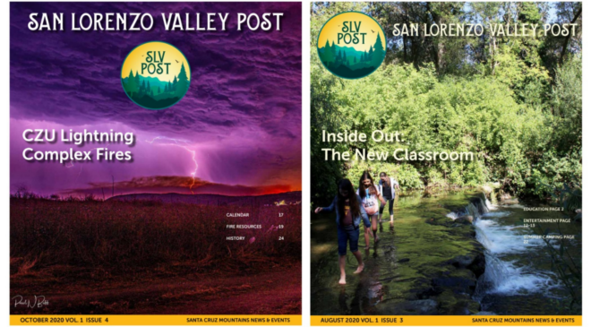 San Lorenzo Valley News Events