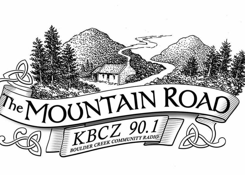 Mountain Road Ceili Band