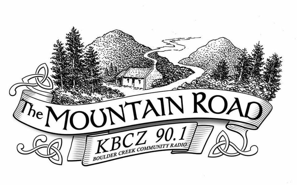 Mountain Road Ceili Band