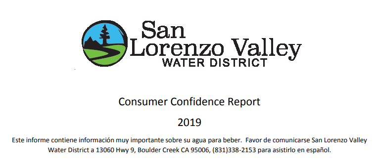 SLV Water District