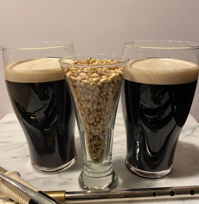 irish stout mountain fermenter