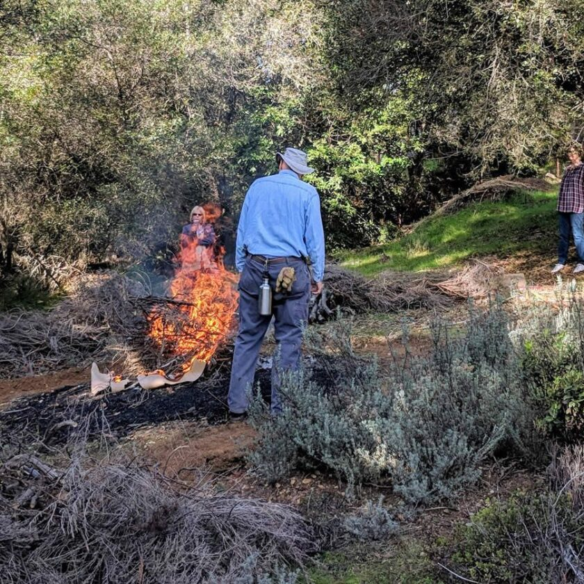 Firesafe fire safe santa cruz county