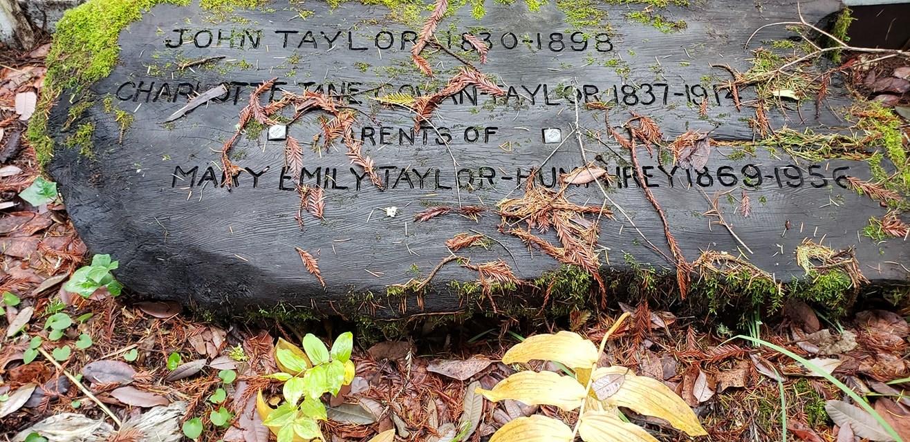 IOOF Cemetery Boulder Creek