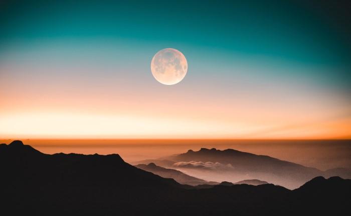 Wispy Moon Astrology Catie Cadge