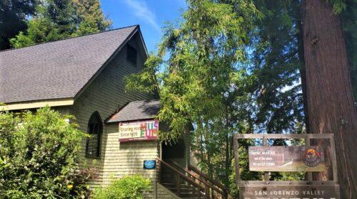 San Lorenzo Valley Museum