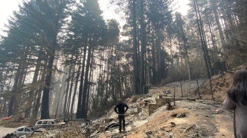 Christopher Bradford Boulder Creek California