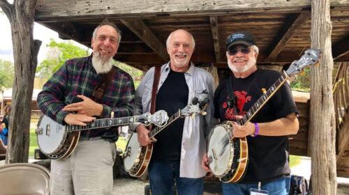 Bluegrass Festival BanjerDan
