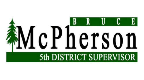 Supervisor Bruce McPherson July 2021 update