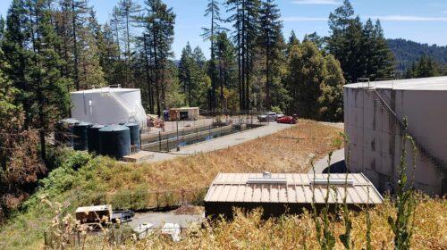 SLV Water District Lyon Treatment Plant