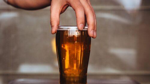 Octoberfest Marzen beer