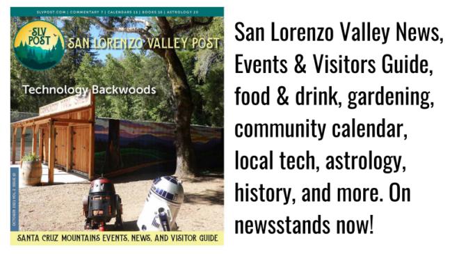 San Lorenzo Valley Post News